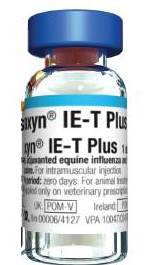 Duvaxyn IET Plus (5course) 10Dose