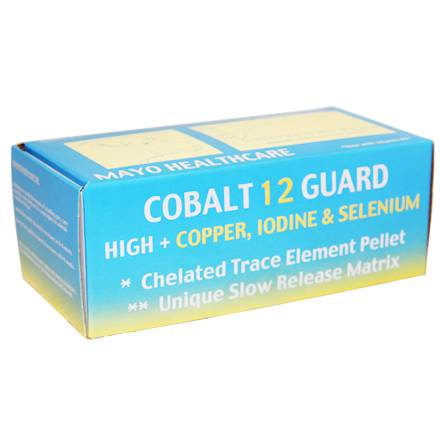 Cobalt 12 Guard 250S