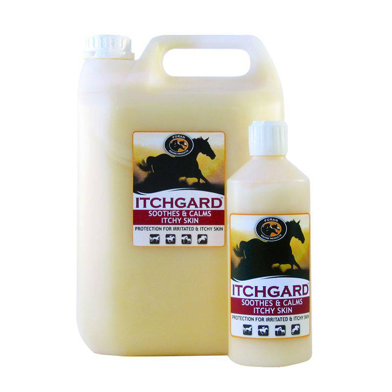 Itchgard 500Mls