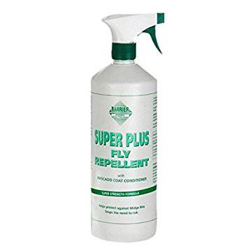 Fly Repellent S.Plus Trigger 500Mls