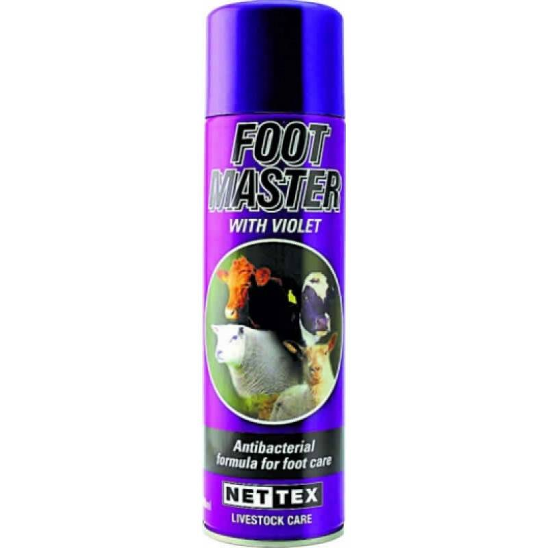 Foot Master Spray 500Ml