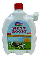 Sheep Boost 1Ltr