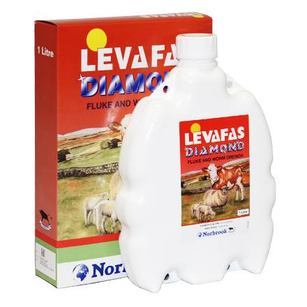 Levafas Diamond 1L