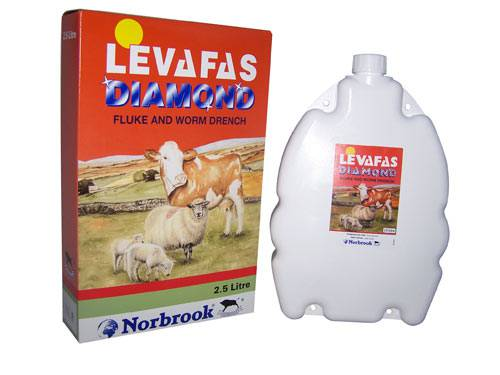 Levafas Diamond 2.5L