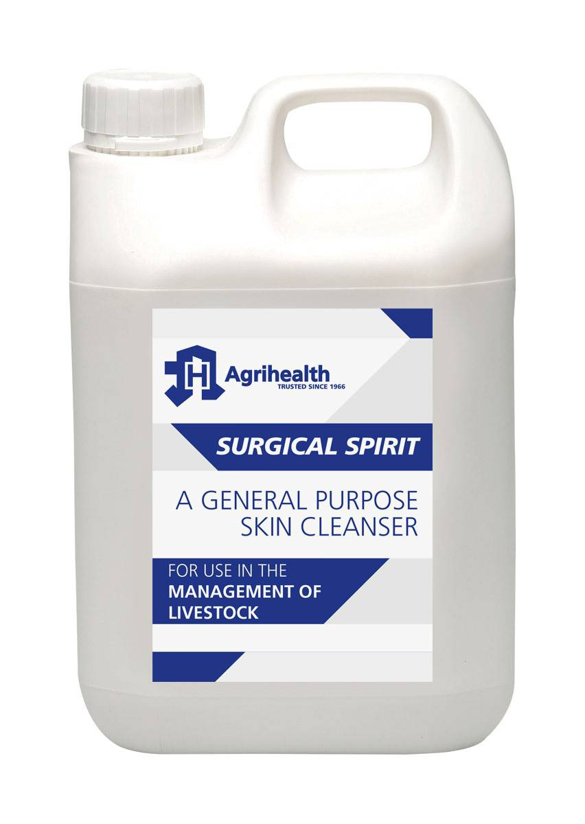 Surgical Spirits 1Ltr