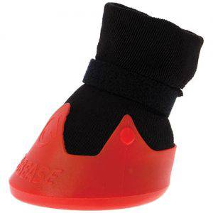Horse Sock M (Red) Tubbease Shoof