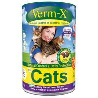 Verm X Cat Treats 60Gm