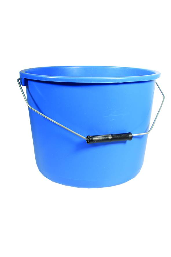Lamina Royal 2Gal Dumpy Bucket