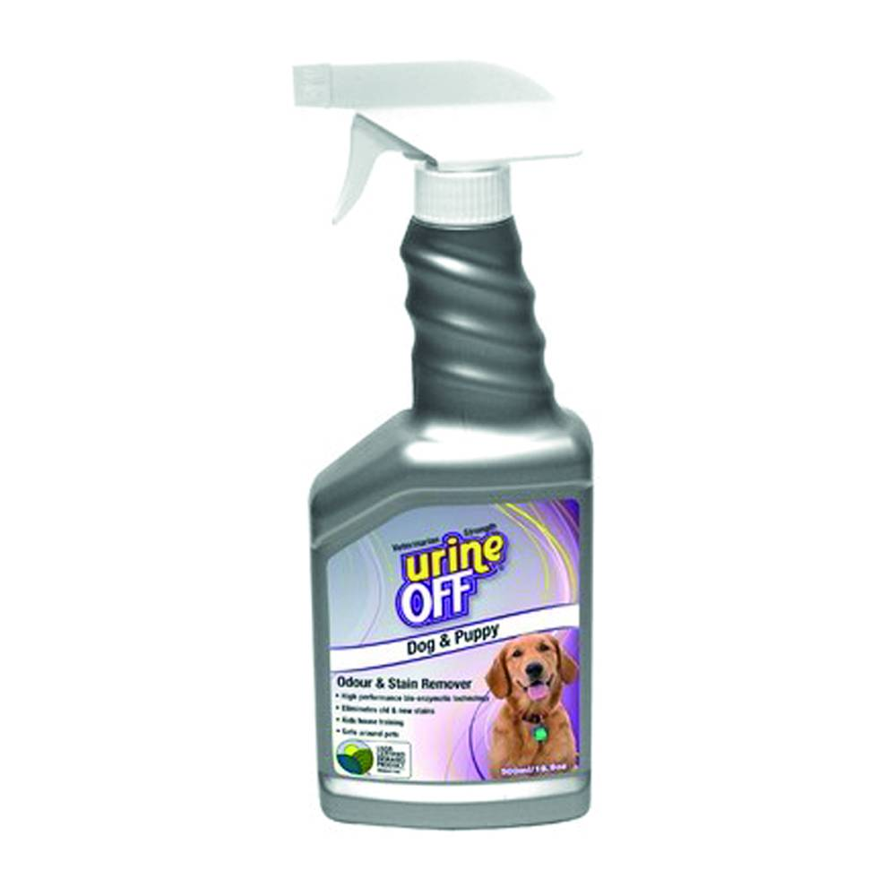 Urine-Off Dog 500Ml
