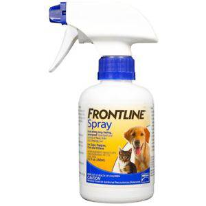 Frontline Spray 250 Mls