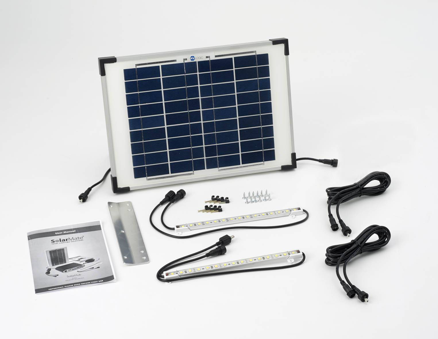 Solar Hub 64 Expansion Kit