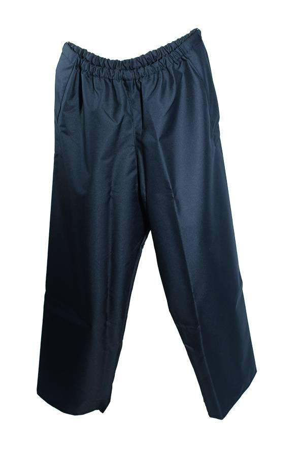 Monsoon Pro Dri Parl Navy Over Trousers Small