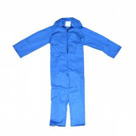 Monsoon Tractor Suit Blue 6/7 Yrs Xcry