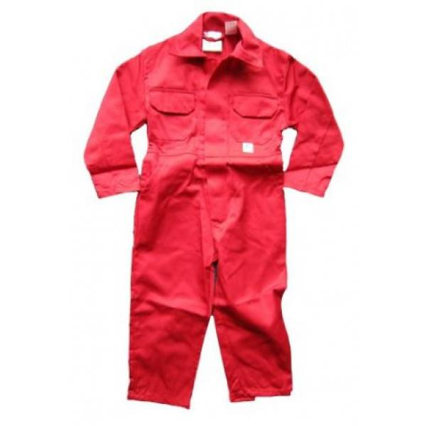 Monsoon Tractor Suit Red 10/11 Yrs Xcrd
