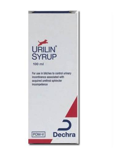 Urilin 100Ml Bottle