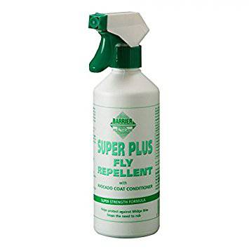 Fly Repellent Super Plus 1Ltr Spray