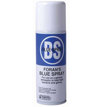 Foran Blue Spray 170Grm