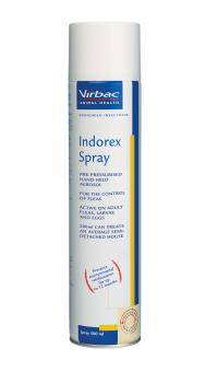 Indorex Household Spray 500ml