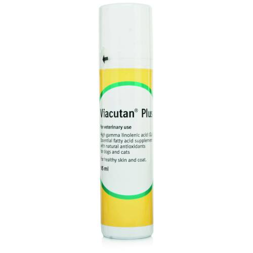 Viacutan Plus Pump 95Mls