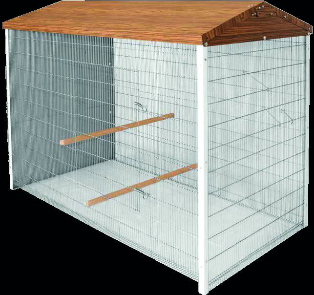 Animal/Bird Cage Avicope