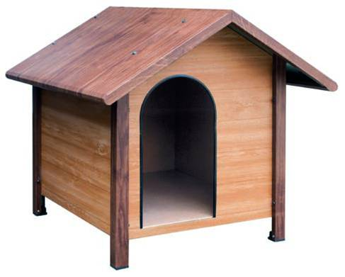 Dog Kennel Montana Maxi