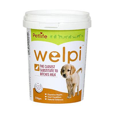 Welpi Milk Powder 250Grm