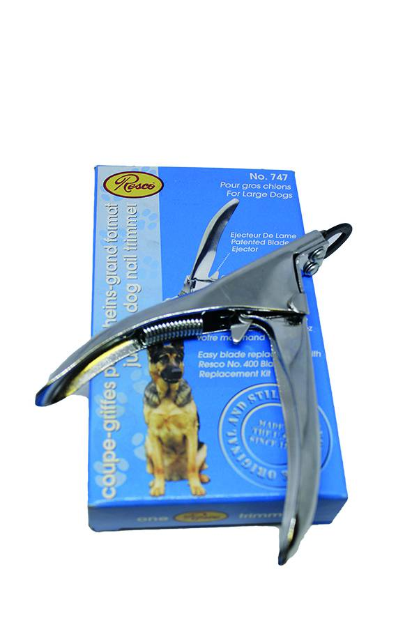 Nail Clippers Lrg\Dogs S.S.