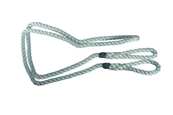 Calving Rope 6Ft X 10mm 2 Loop