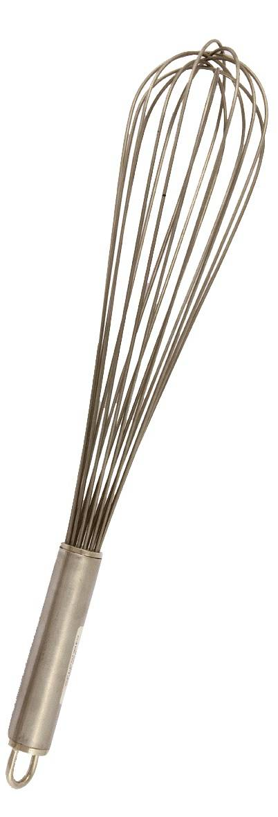 Whisk 35cm With Metal Handle