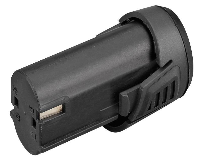 Liscop Clipper Spare Rechargable Battery