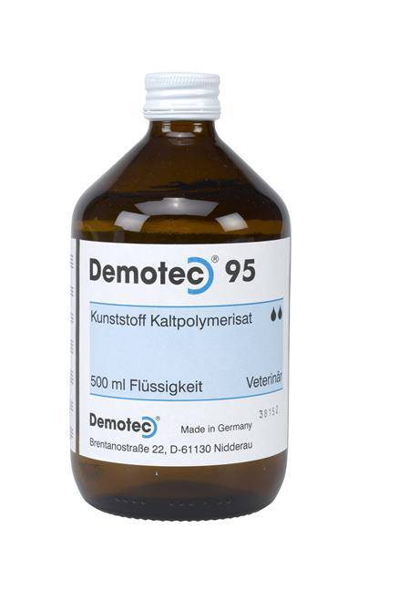 Demotec-95 Liquid 500ml