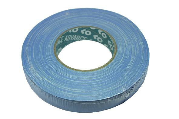 Tail Tape Advance Blue 25mmx50m
