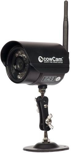Cow Cam Spare Camera Kit