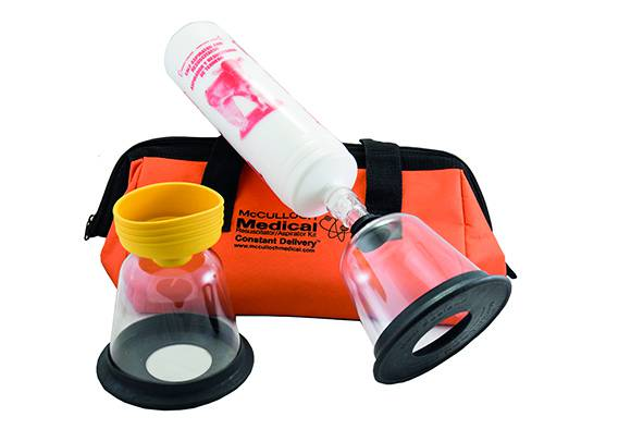 Calf And Foal Resuscitator