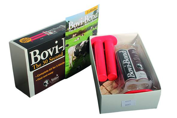 Bovi Bond Dual Kit 50ml